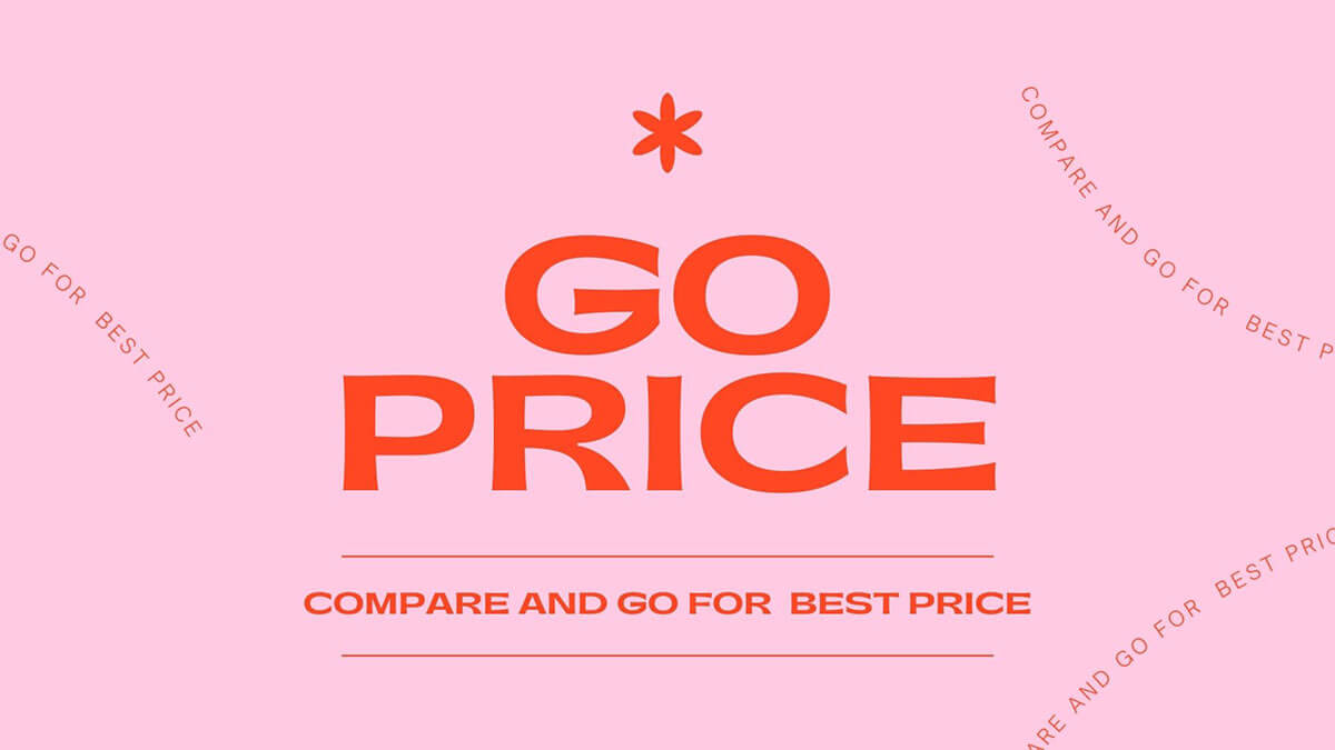 GO PRICE