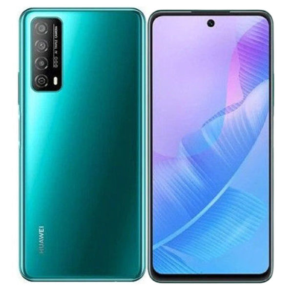 Huawei-Enjoy-20-SE-logo