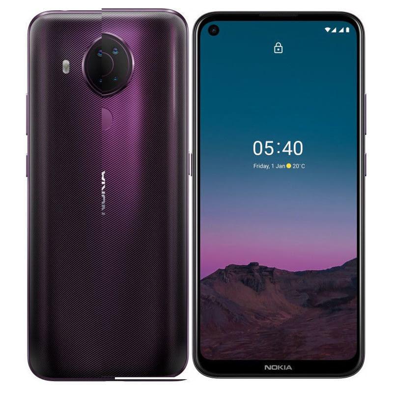 Nokia-5.4-bangladesh