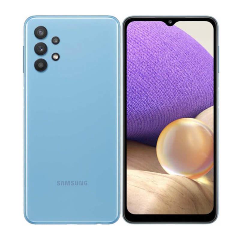 Samsung-Galaxy-A32-logo