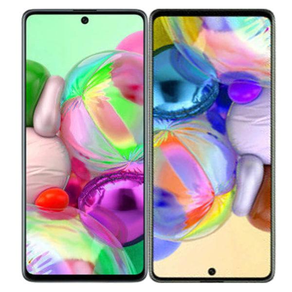 Samsung-Galaxy-A52-logo