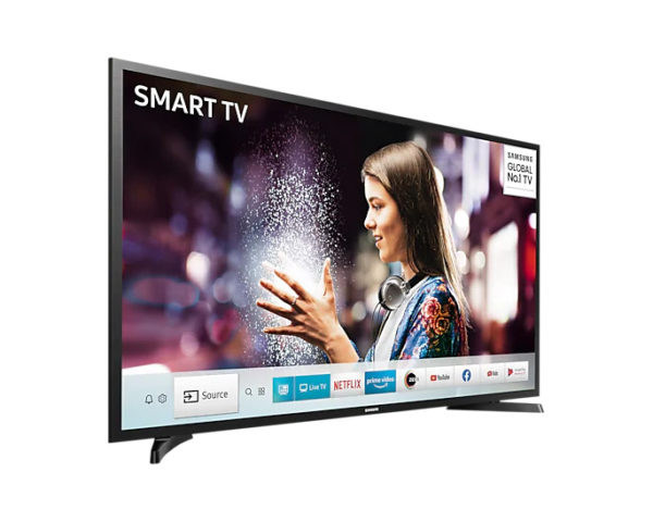 "Samsun 32"" Smart HD TV 32T4500 price"