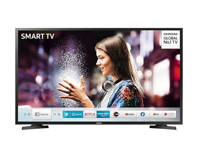 """Samsun 32"""" Smart HD TV 32T4500"""