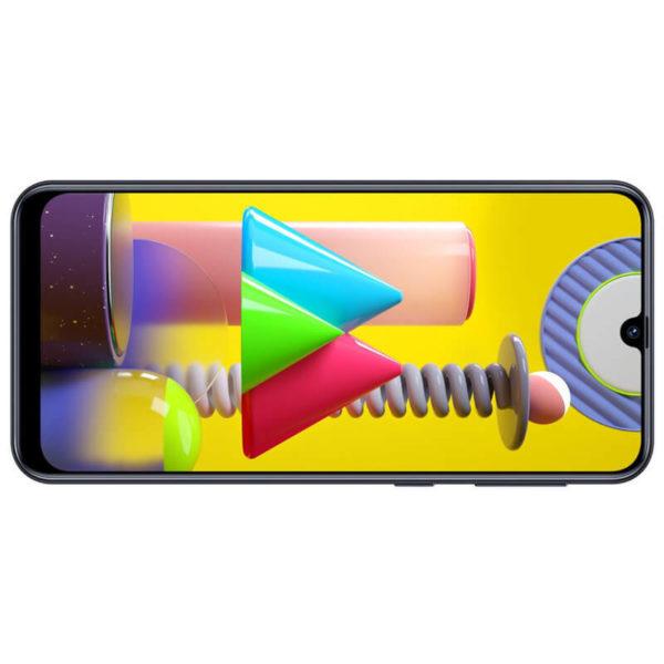 Samsung-Galaxy-M31-Prime-logo