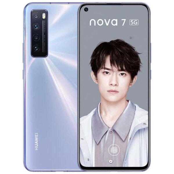 Huawei-Nova-7-price