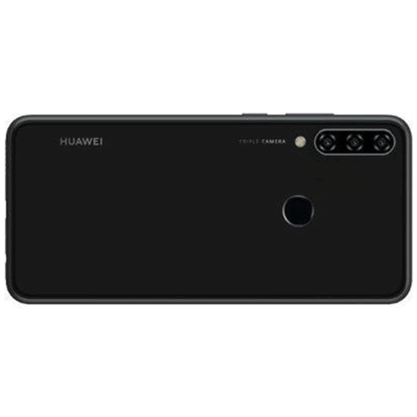 Huawei-Y6p-logo