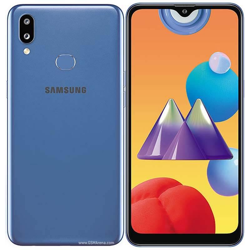 Samsung Galaxy M01s price Bangladesh