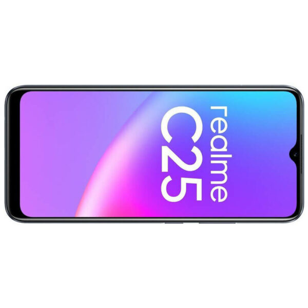 Realme C25 Price in Bangladesh
