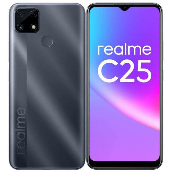 Realme C25 mobile price