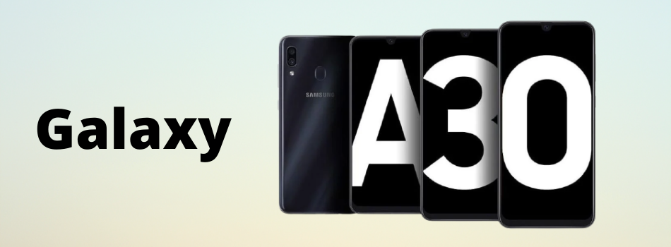 Galaxy A30 is getting One UI 3.1 update with Android 11