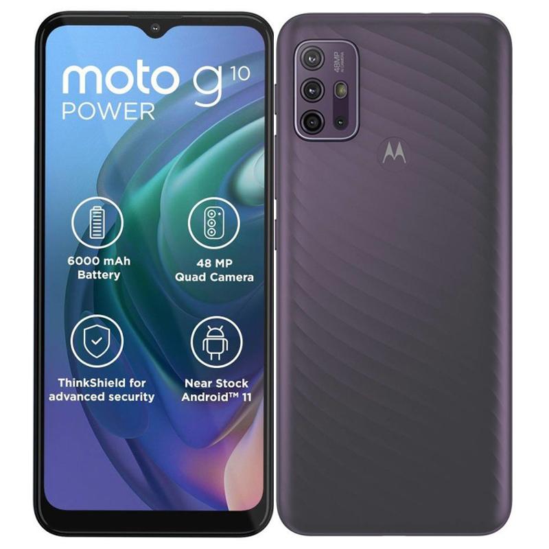 Motorola Moto G10 Power