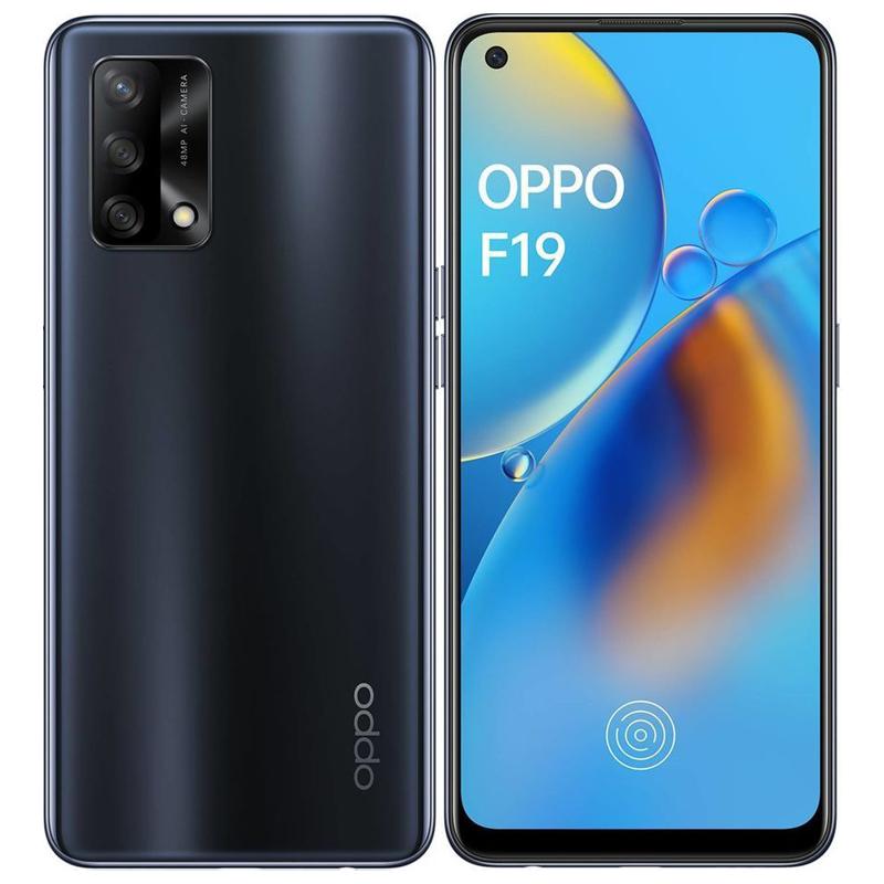 OPPO F19 mobile price bd
