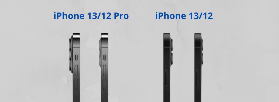 Apple iPhone 13/12 Pro series