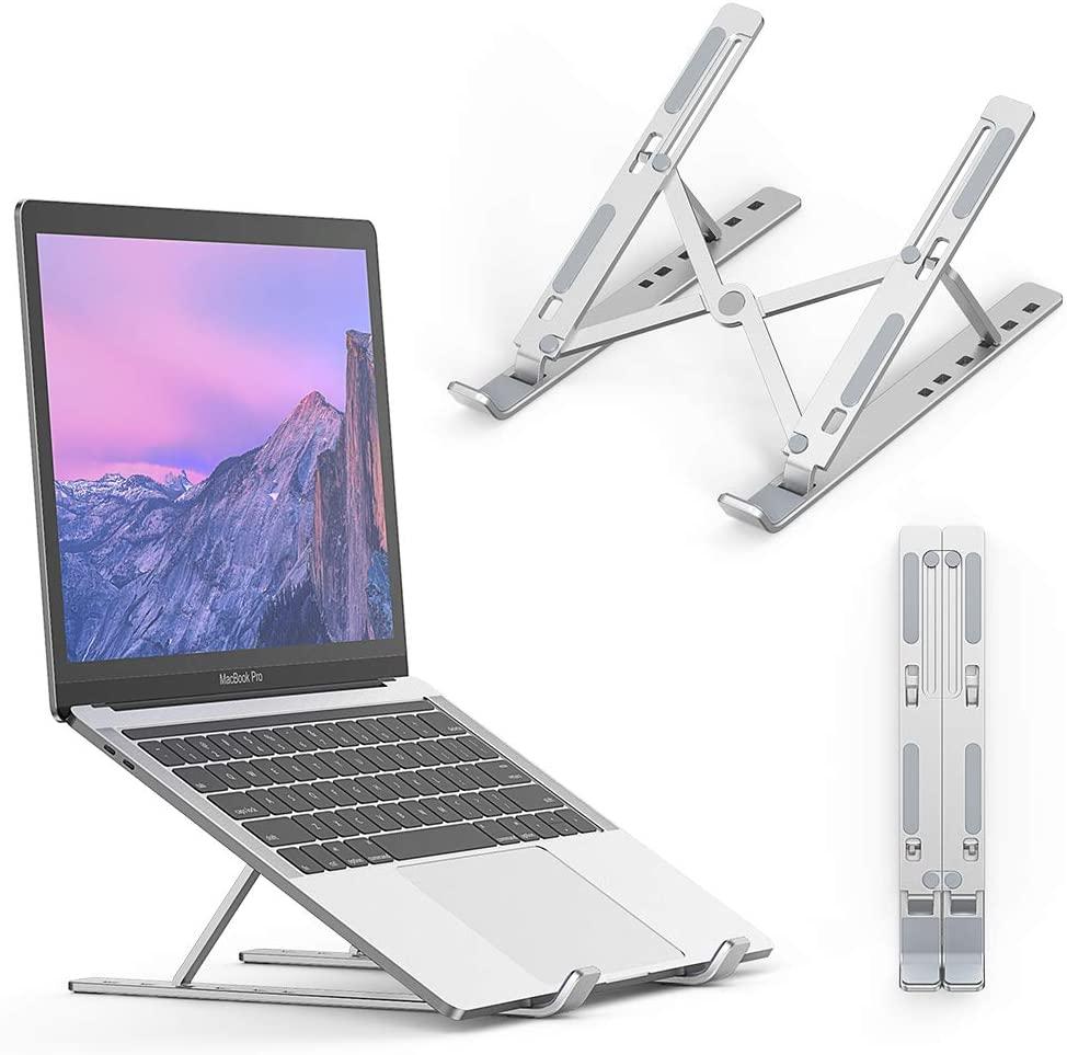 Aluminum-Foldable-Laptop-Stand-Adjustable-1