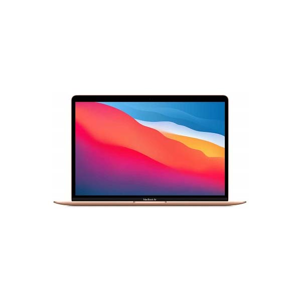 Apple MacBook Air 13 Gold with Apple M1 Chip MGND3